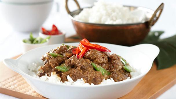 Sambal goreng recept