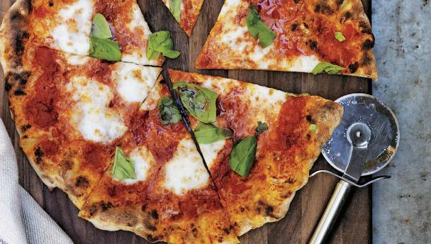 Recept voor Pizza Napolitana