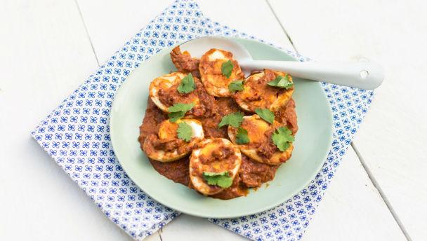 sambal goreng telor recept