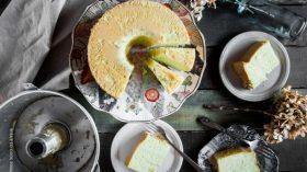 Heerlijke Pandan cake maken