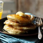 Recept Pancakes
