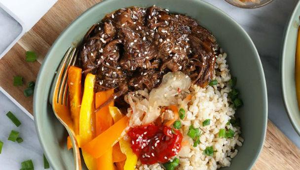 reept koreaanse stoofpot