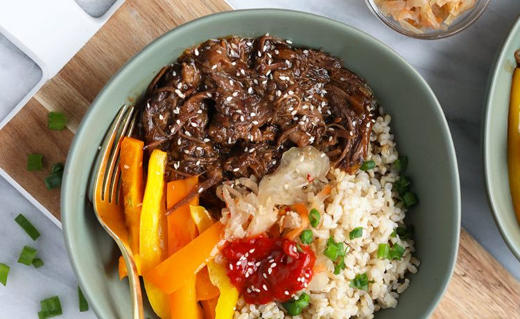 recept koreaanse stoofpot
